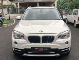 2014 BMW X1 AT for sale