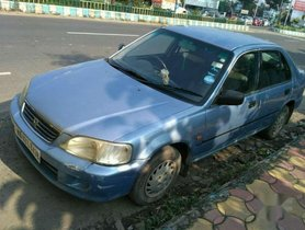 Used Honda City E MT for sale at low price
