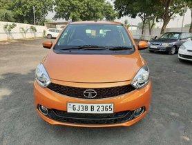 2017 Tata Tiago AT for sale at low price