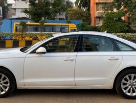 Audi A6 AT 2011-2015 2011 for sale
