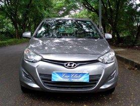 Hyundai i20 Magna (O), 1.2, 2013, CNG & Hybrids MT for sale