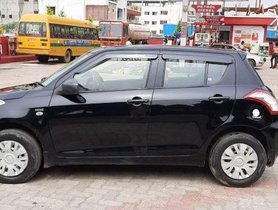 Used Maruti Suzuki Swift LDI MT car at low price