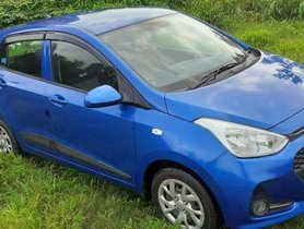 Hyundai Grand i10 1.2 Kappa Sportz MT for sale
