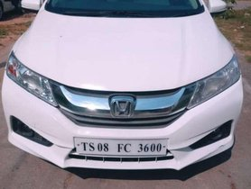 Used Honda City VTEC MT for sale at low price