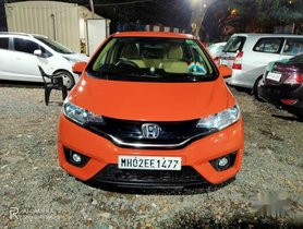 2016 Honda Jazz V MT for sale at low price