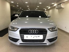 Used 2012 Audi TT AT for sale
