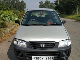 Used 2005 Maruti Suzuki Alto 800 MT for sale