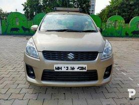 2015 Maruti Suzuki Ertiga VXI MT for sale at low price