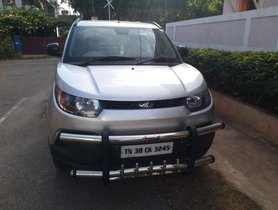 Mahindra KUV100 NXT G80 K2 MT for sale