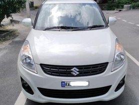 Maruti Swift Dzire 2012-2014 ZXI MT for sale
