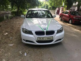 Used 2010 BMW 3 Series AT for sale