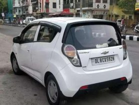 Used 2012 Chevrolet Beat MT for sale
