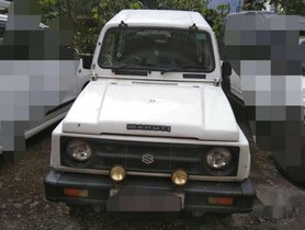 2004 Maruti Suzuki Gypsy MT for sale
