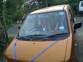Used 2002 Maruti Suzuki Wagon R LXI MT for sale