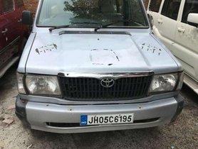 Used Toyota Qualis FS B3 2002 MT for sale