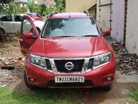Nissan Terrano 2013 MT for sale