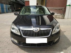 Used Skoda Rapid 1.5 TDI Elegance MT car at low price