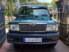 2004 Toyota Qualis MT for sale at low price