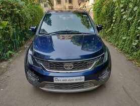 Tata Hexa XTA AT 2017 for sale
