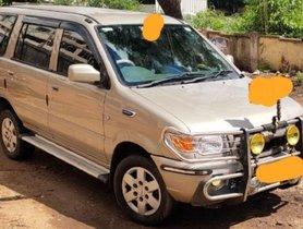 Used 2014 Chevrolet Tavera Neo MT for sale