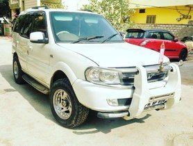 Tata Safari Storme 2009 MT for sale