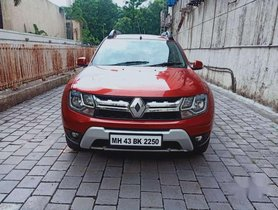 2017 Renault Duster AT for sale at low price