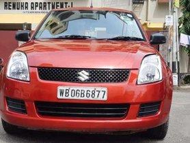 Maruti Suzuki Swift 2009 MT for sale