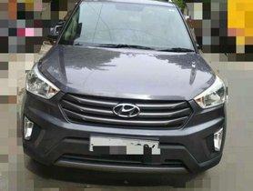 Used 2017 Hyundai Creta AT for sale