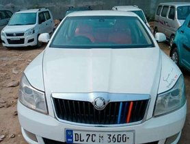 Used 2010 Skoda Laura Ambiente MT for sale