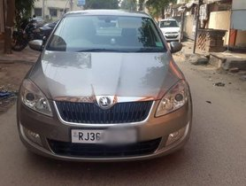 2016 Skoda Rapid AT for sale at low price
