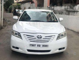 Toyota Camry W1 MT, 2006, Petrol for sale
