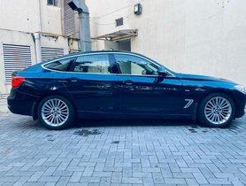 Used BMW 3 Series GT AT car at low price