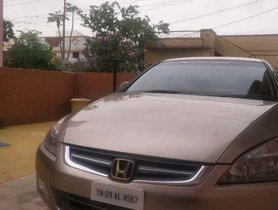 Honda Accord 2005 MT for sale