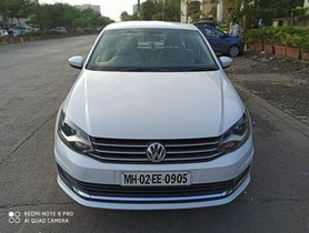 Volkswagen Vento 1.6 Highline 2015 MT for sale