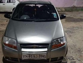 Used 2007 Chevrolet Aveo U VA 1.2 MT for sale