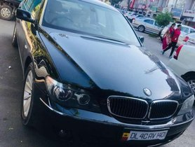 Used BMW 7 Series AT for sale
