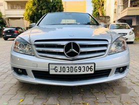 2011 Mercedes Benz C-Class AT for sale