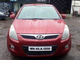 Used Hyundai i20 Asta 1.4 CRDi 2011 MT for sale