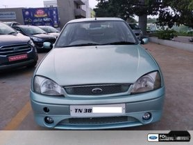 Used 2005 Ford Ikon 1.3 EXI MT for sale
