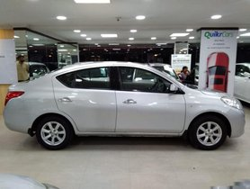 Used Nissan Sunny 2011-2014 XV 2011 MT for sale