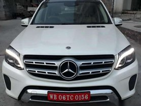 Mercedes Benz GLS 2019 AT for sale