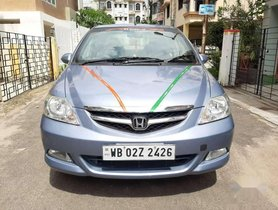 Honda City ZX VTEC, 2008, Petrol MT for sale