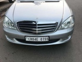 Used 2008 Mercedes Benz S Class AT for sale
