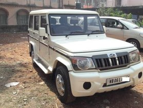 Mahindra Bolero SLX MT for sale