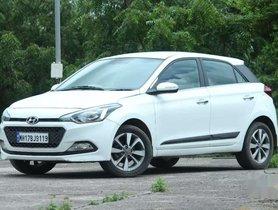 Used Hyundai i20 Asta MT at low price