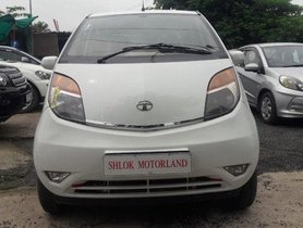 2013 Tata Nano MT for sale at low price