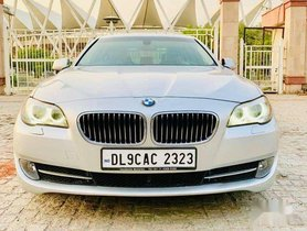 BMW 5 Series 520d Sedan, 2011, Diesel AT for sale