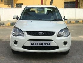Ford Fiesta EXi 1.4, 2012, Petrol MT for sale