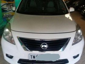Nissan Sunny 2011-2014 2011 XV MT for sale