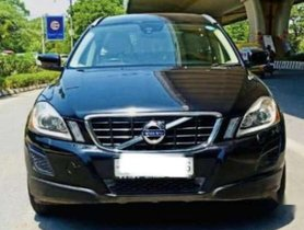 Used 2012 Volvo XC60 D5 AT for sale